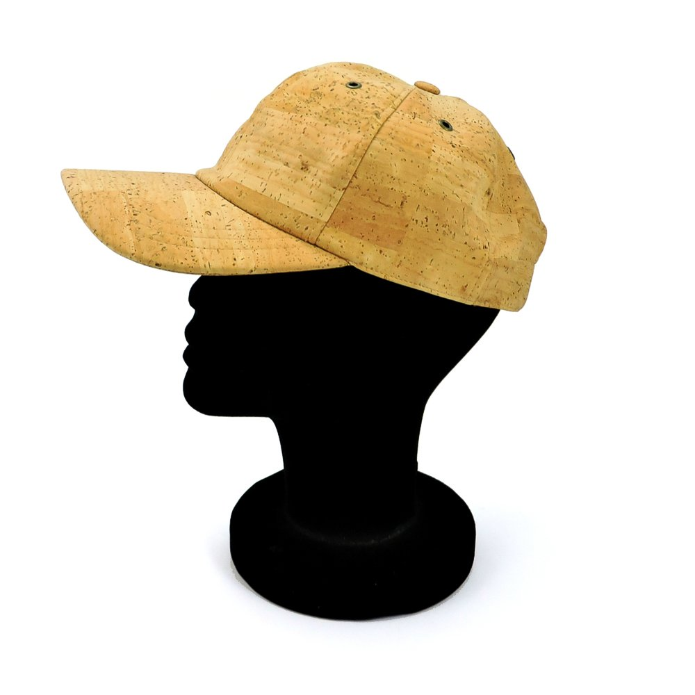 Baseball cap surface