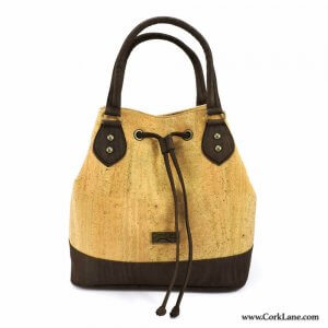 Bucket bag surface