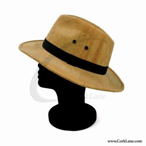 Panama hat surface