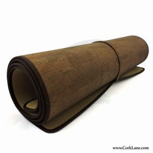 Yoga mat Brown