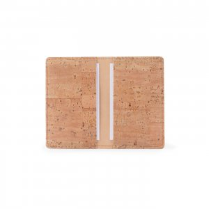 Business card holder surface