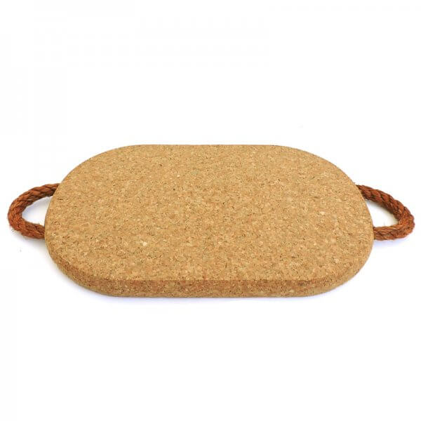Trivet with rope