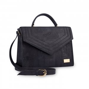 Jackie shoulder bag black