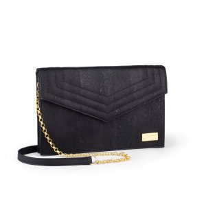 Jackie clutch black