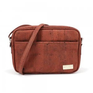 Shoulder bag brick