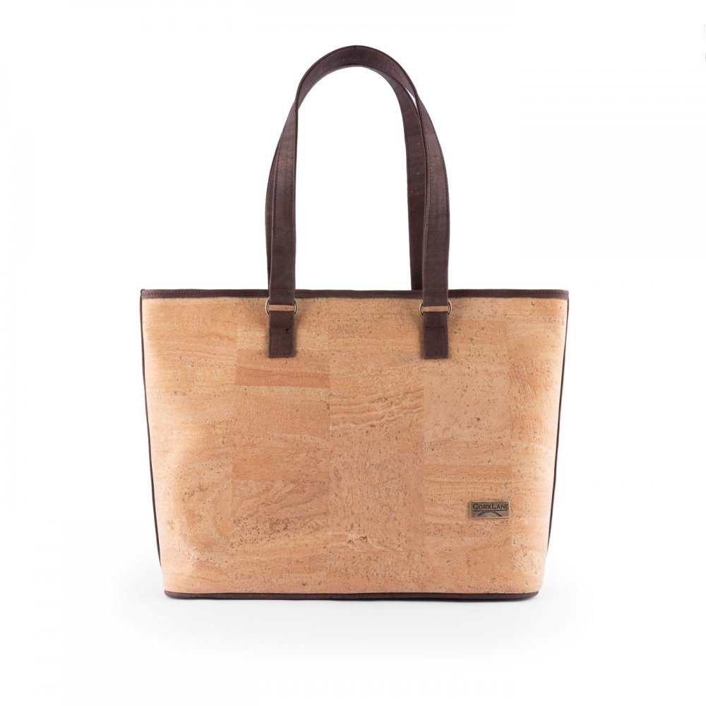 Tote bag surface